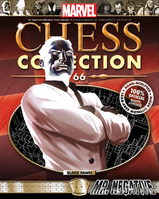 Marvel Chess Collection Vol 1 66