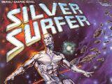 Marvel Graphic Novel Vol 1 38