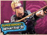 Marvel Super Heroes: What The--?! Season 1 44