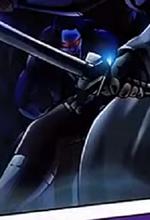 Michael Morbius (Earth-30847)
