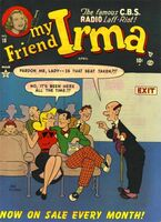 My Friend Irma Vol 1 18