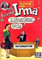 My Friend Irma Vol 1 21