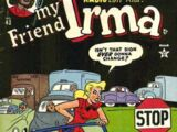 My Friend Irma Vol 1 43