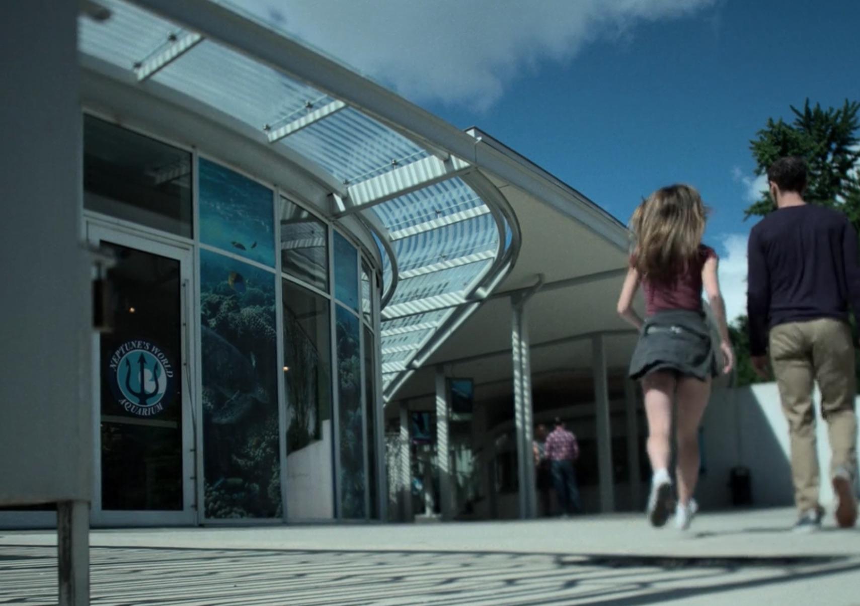 Neptune's World Aquarium/Gallery