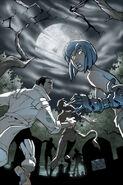 New X-Men Vol 2 9 Textless
