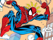 Peter Parker (Earth-616) from Amazing Spider-Man Vol 1 369 001