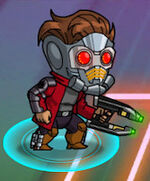 Peter Quill (Earth-TRN842)