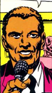 Russell Curry (Earth-616)