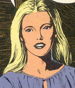 Sareena (Earth-616)