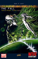 Scourge of the Gods The Fall Vol 1 3