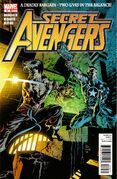 Secret Avengers Vol 1 9