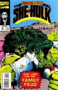Sensational She-Hulk Vol 1 57