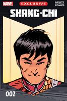 Shang-Chi Infinity Comic Vol 1 2