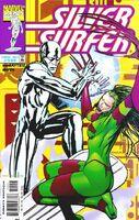 Silver Surfer Vol 3 144