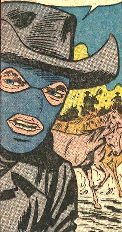 Slade Evans (Earth-616)