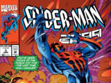 Spider-Man 2099 Vol 1 5