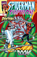 Spider-Man Chapter One Vol 1 4