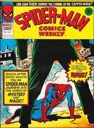 Spider-Man Comics Weekly Vol 1 155