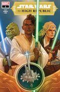Star Wars The High Republic Vol 1 1