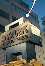 Stark Industries (Earth-91126)