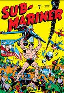 Sub-Mariner Comics Vol 1 9