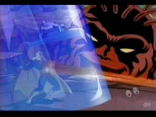 Silver Surfer (animated series) Season 1 11