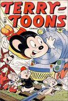 Terry-Toons Comics Vol 1 59