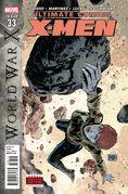 Ultimate Comics X-Men Vol 1 33
