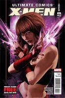 Ultimate Comics X-Men Vol 1 7