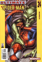 Ultimate Spider-Man Vol 1 24