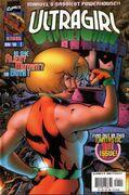Ultragirl Vol 1 1