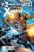 Uncanny X-Men Vol 2 7
