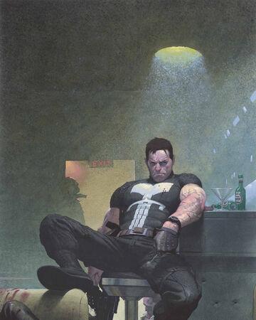 Frank Castle Earth 200111 Marvel Database Fandom