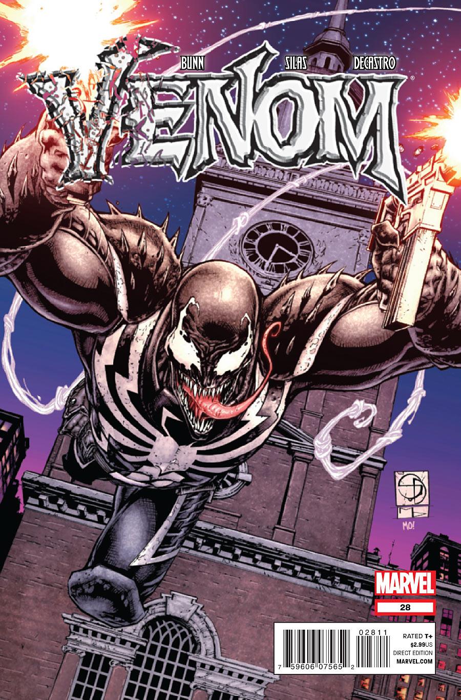 Venom Vol 2 28