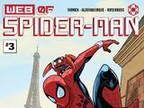 W.E.B. of Spider-Man Vol 1 3