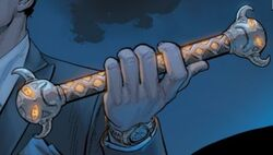 Wand of Watoomb from Invincible Iron Man Vol 3 2.jpg