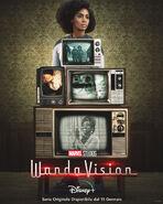 WandaVision poster ita 011