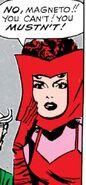 Wanda Maximoff (Earth-616) from X-Men Vol 1 5 003