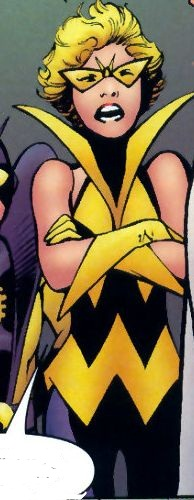 Wasp (Earth-71166)