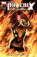 X-Men Phoenix Endsong Vol 1 1