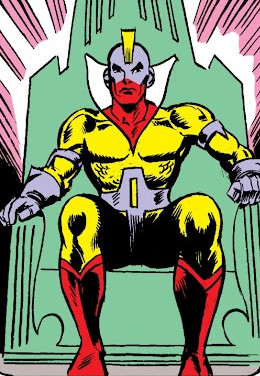 Adam II (Earth-8206) from Captain America Annual Vol 1 6 page .jpg