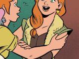 Allene Green (Earth-616)