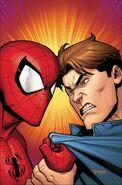 Amazing Spider-Man Vol 5 3 Textless