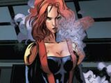 Amelia Voght (Earth-616)