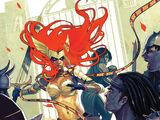 Angela: Asgard's Assassin Vol 1 2