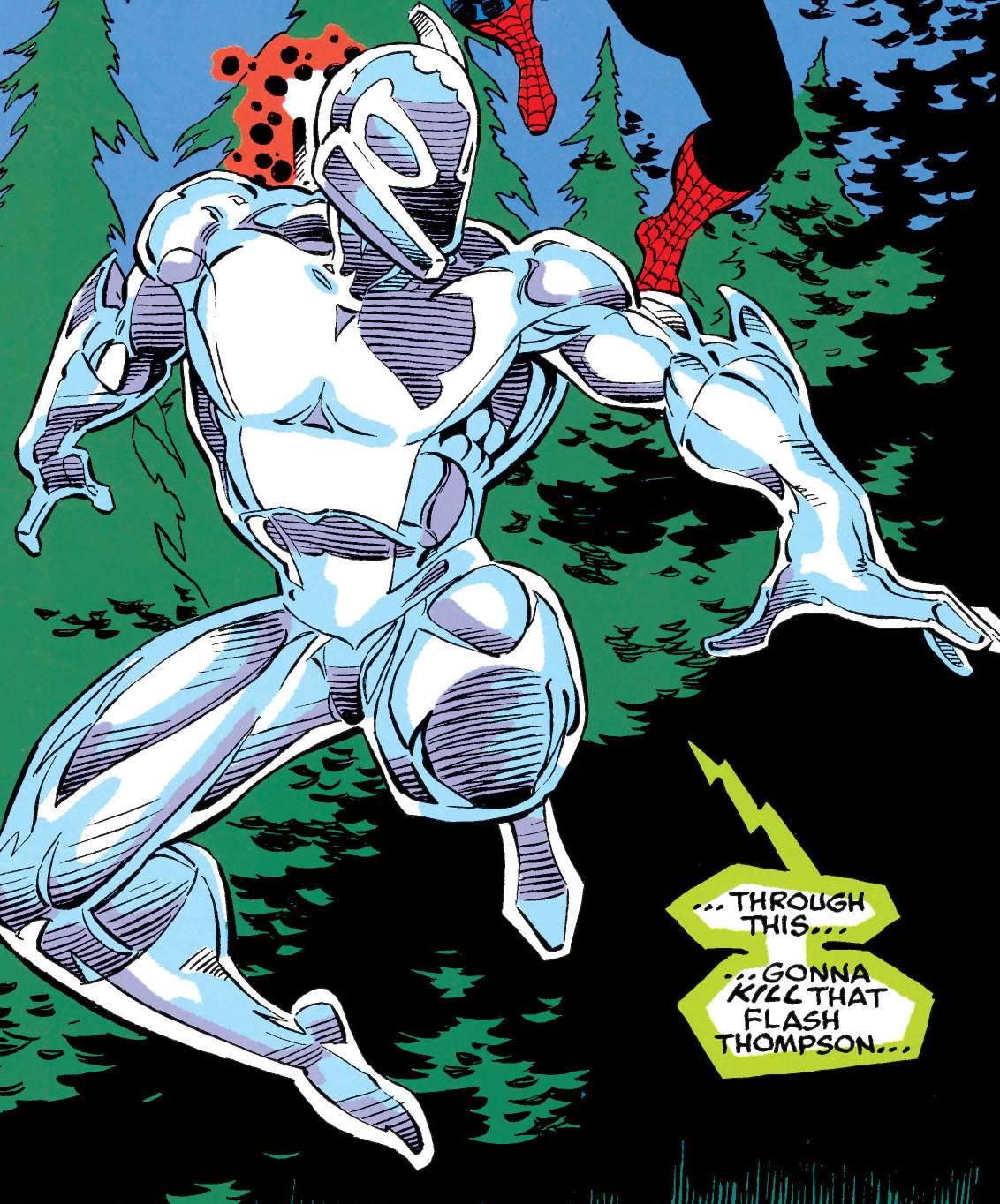 Aron Nora (Earth-616)