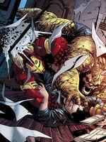 Avengers (Earth-11735)
