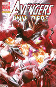 Avengers Invaders Vol 1 4