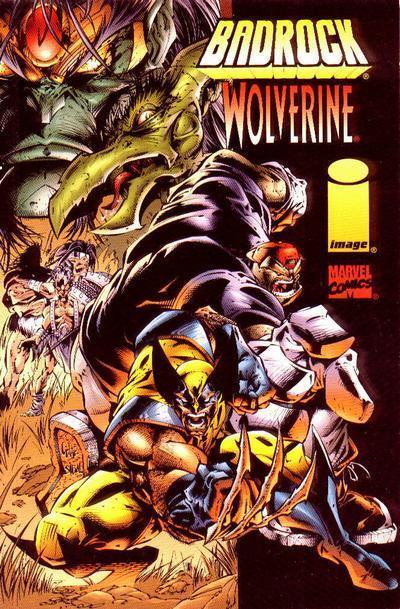 Badrock/Wolverine Vol 1 1