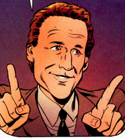 Bill Czar (Earth-616)